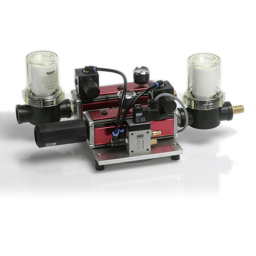 Piab Vakuumpumpe P 6010