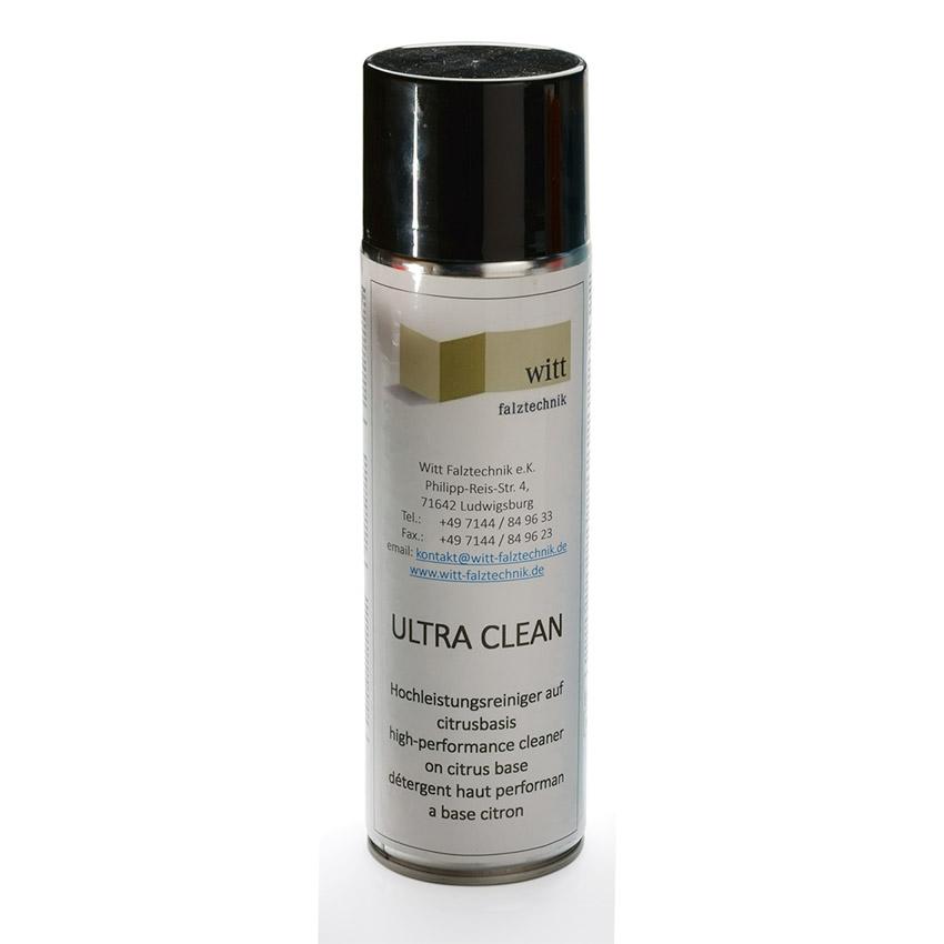 Reinigungsmittel Ultra-Clean